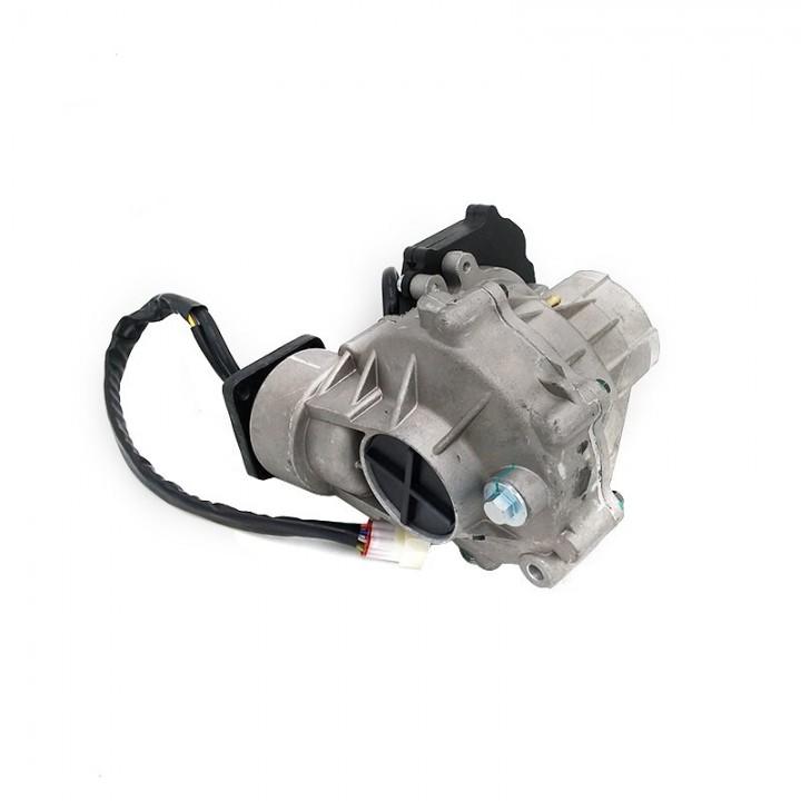 Редуктор передний в сборе ATV /UTV X8 /X6 /X5 H.O. /Х5 /CF500 /СF500-А /СF500-2А 0180-310000-1000