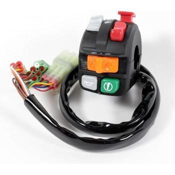 Пульт управления левый Can-Am Outlander /Renegade G2 12-18 710002883 /710003039 /710003062 /710004617 /703500920 /710003037 /710004040