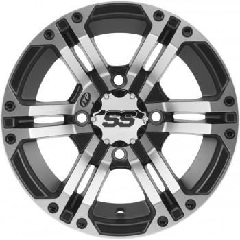Диск для квадроцикла Yamaha /Kawasaki /Honda /Suzuki /Stels /CF SS212 MAC 14X8 4/110 3+5 ITP 1428373404B
