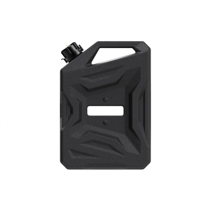 Канистра 5 литров черная GKA Tesseract 020_034_00BLACK