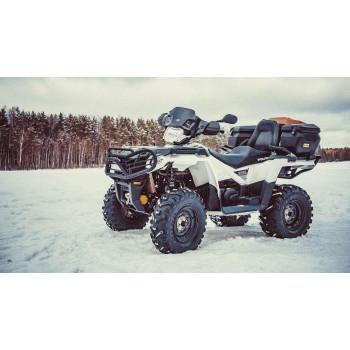 Канистра для квадроцикла Polaris Sportsman Touring 800/570/500 GKA TESSERACT 020_014_00