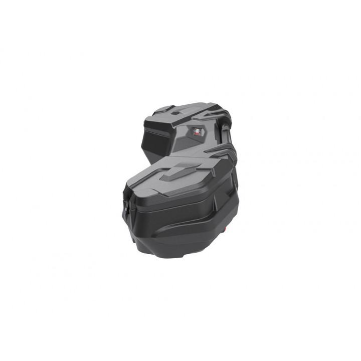 Кофр для квадроцикла универсальный 105л GKA Shark /R 307
