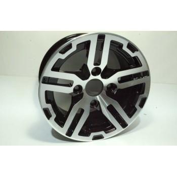 Диск колесный передний 12x6 Stels Guepard A800GK-3101015 /LU079211