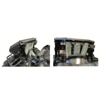 Комплект шноркелей RM ATV 800 Rival 444.7720.1