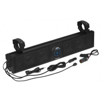 Акустическая система для квадроцикла и UTV Boss Audio 500W BRT26A /63-8055