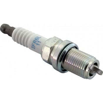Свеча зажигания Honda TRX 680 /TRX 650 /VT1800 NGK IFR6L-11