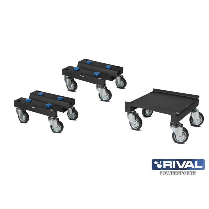 Площадки транспортировочные для снегохода  Rival 444.0011.1
