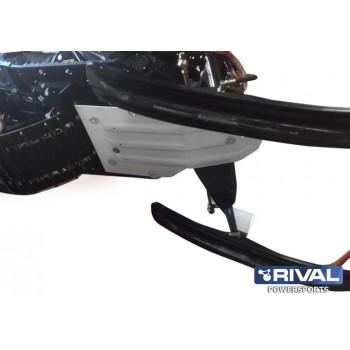 Защита для снегохода IRBIS Dingo T150 2014- Rival 444.9804.1
