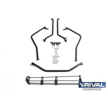 Откидное крепление для ружья  RM Vector 551i 2018- Rival 444.7732.1
