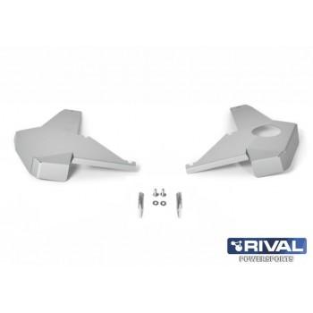 Защита для снегохода RM Vector 551i 2018- Rival 444.7729.1-2