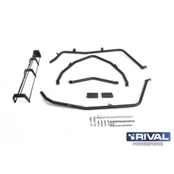 Ложемент для ружья RM Patrul 550, 551(2010-)Patrul 800 (2016-) 2010- Rival 444.7730.1