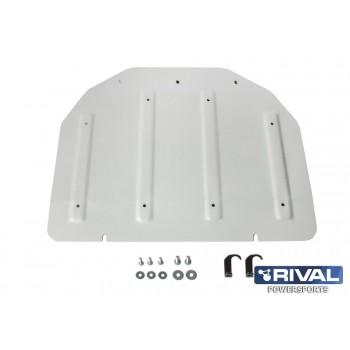 Защита для снегохода RM Тайга Варяг 550V/Классика/Лидер/Спутник (3мм) 2011- Rival 444.7740.1