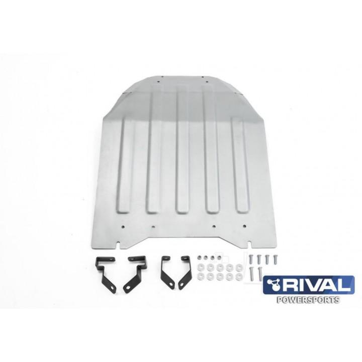 Защита для снегохода STELS Росомаха S800 / Viking 600 2014- Rival 444.6723.1