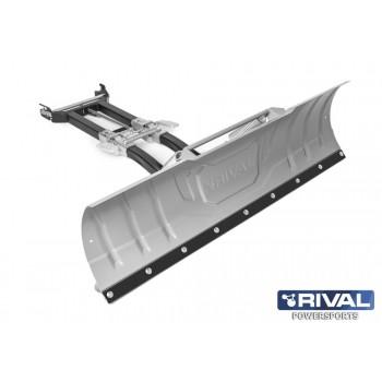 Универсальный  Комплект снегоотвала Supreme silver 150  Rival 444.0050.1.S.K