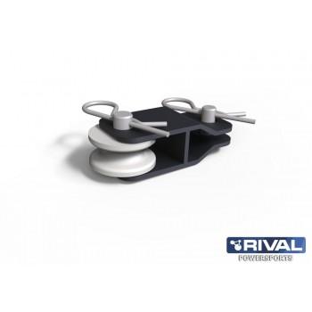 Универсальный  Блок Hard/Quick  Rival 444.0026.1