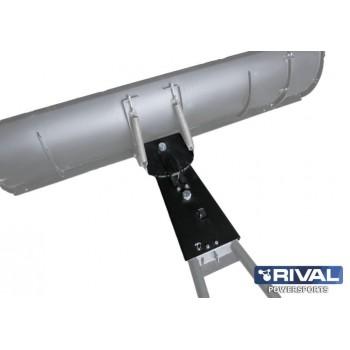 Универсальный  Удлинитель толкателя снегоотвала Hard/Quick  Rival 444.0019.1