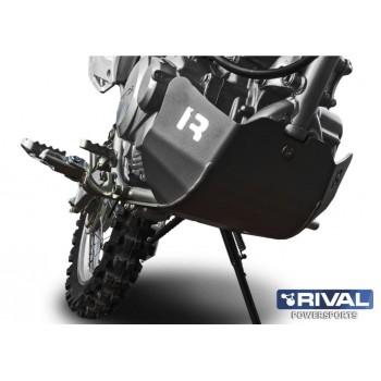 Защита двигателя HONDA CRF 230 2004- Rival 444.2117.1