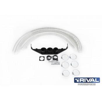 Комплект шноркелей RM RM ATV 500-2 (2014-) / 500 Рысь (2013-) / 650 (2014-) 650-2 (2014-) - Rival 444.7721.1