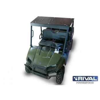 Крыша  POLARIS Ranger 400/570 Midsize 2013-2014 Rival 444.7417.1