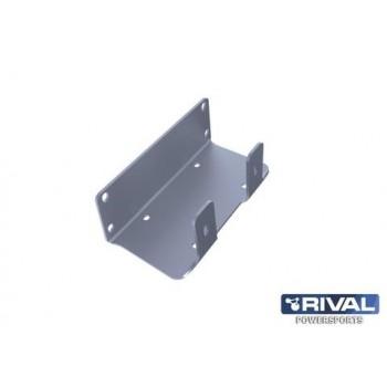 Кронштейн лебедки  KAWASAKI Teryx800 2014- Rival 444.6910.1