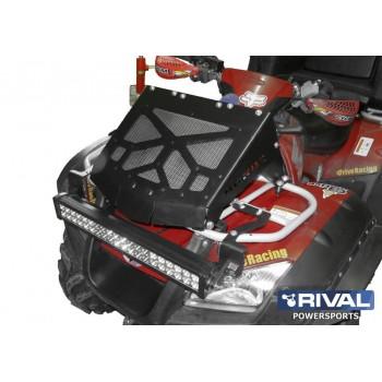 Вынос радиатора HONDA TRX 680 2011- Rival 444.2106.1