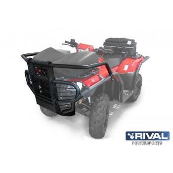 БуллБар  HONDA TRX 420/500 IRS  2014- Rival 444.2113.1