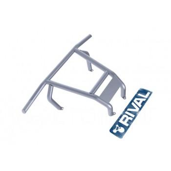 Бампер задний HONDA TRX 420/500 IRS  2014- Rival 444.2120.1