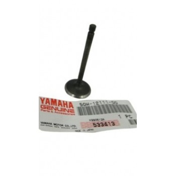 Клапан впускной Yamaha Grizzly 125 50M-12111-00-00