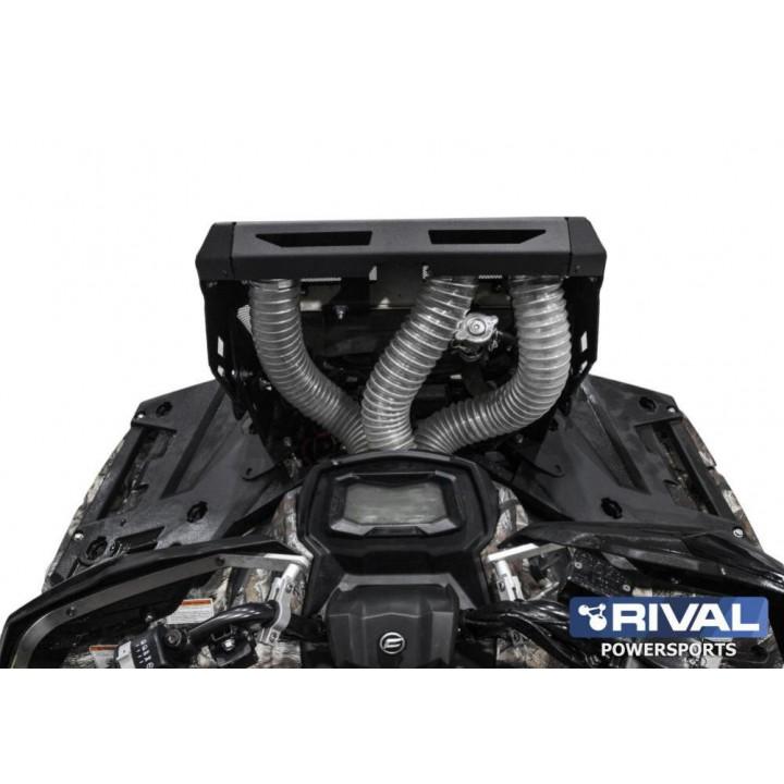 Комплект шноркелей CF X8/Х8 Н.О. /X10  2012- Rival 444.6888.1