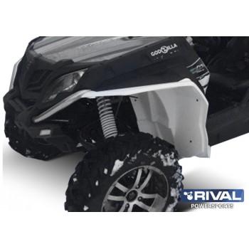 Расширители арок CF Z8/Z10 2013- Rival S.0036.1