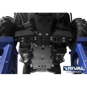 Защита днища для UTV CF Z8/Z10 2013- Rival K.6829.1