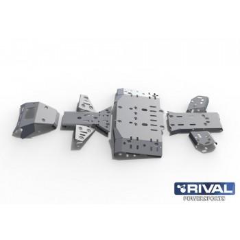 Защита днища для ATV CF X8 2012- Rival 444.6816.2
