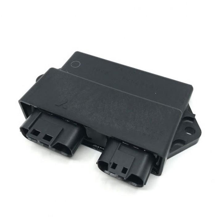 Модуль управления двигателем /мозги Yamaha Grizzly 700 09-11 3B4-8591A-20-00