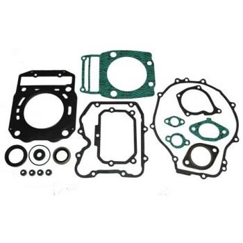 Комплект прокладок с сальниками Polaris Sportsman 500 /Ranger 500 /Scrambler 500 /Magnum 500 96-13 3084851, 3085370, 3089966, 3085371, 3084689, 3085075, 3084937, 3086840, 3084973, 3084839 /811830 /NA-50004F