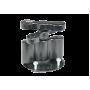 Улучшенное крепление канистры с двумя вертушками GKA Basic-Double