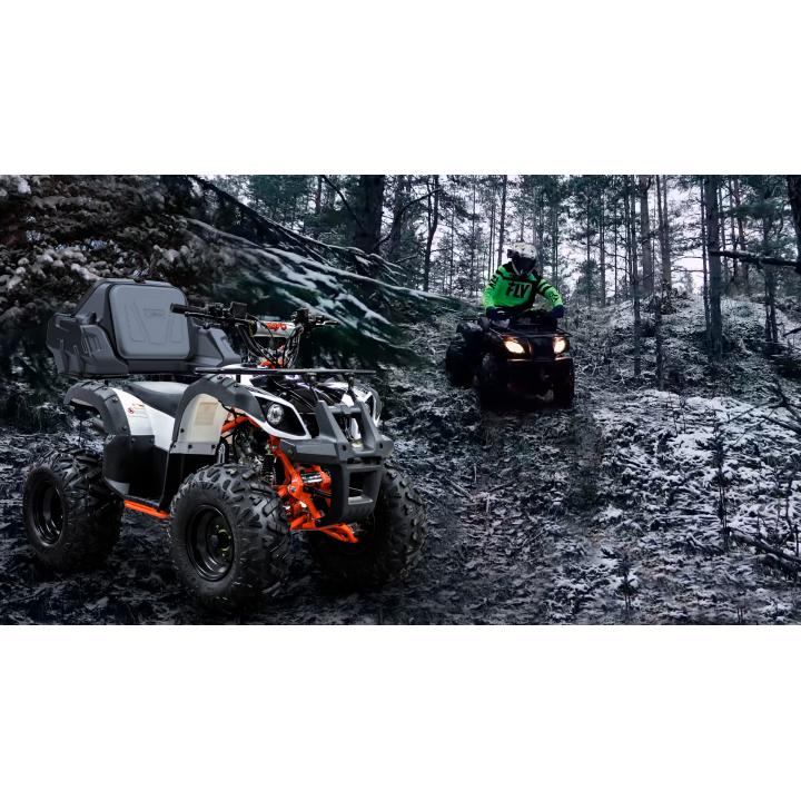 Кофр 70л для детского квадроцикла ATV OUTLAW 110-150 Tesseract 010_069_00