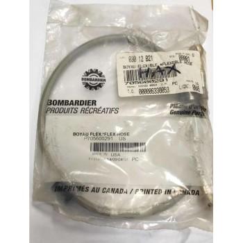 Тормозной шланг задний Can-Am Quest / Traxter 650/500 04-05 705600291