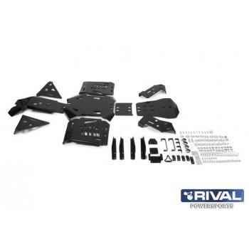 Защита днища для ATV BRP Outlander L 450/570/max 2015- Rival K.7278.1