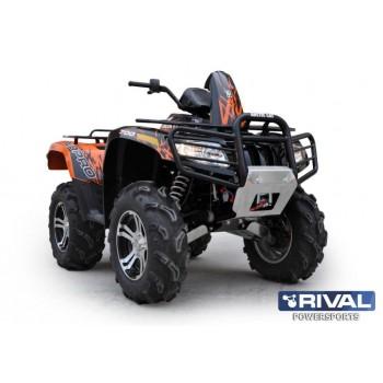 Защита днища для ATV ARCTIC CAT MUDPRO 700  2011-2015 Rival 444.7306.3