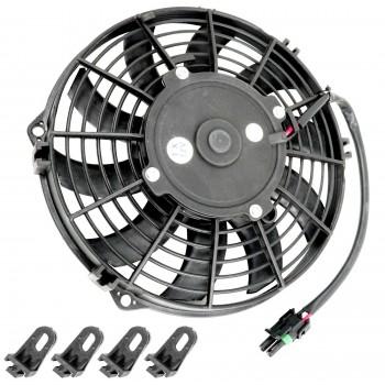 Вентилятор радиатора Can-Am G1 /Outlander /Renegade 500/650/800 06-08 /Spyder 08-09 709200124 /709200125 /70-1003 /RF103