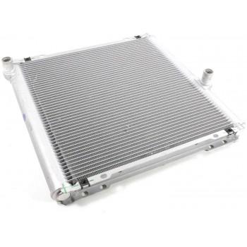 Радиатор охлаждения CanAm MAVERICK TURBO X3 / TRAIL 709200703