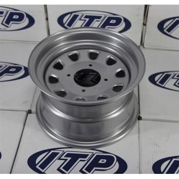 Стальной диск для квадроцикла ITP Delta Steel D12F115