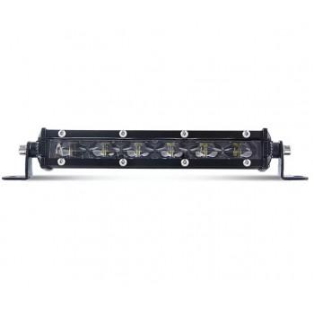 Фара диодная суперузкая 20см 30Вт RiderLab SuperSlim 6D Reflector 9610Z-7