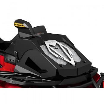 Оригинальный вынос радиатора квадроцикла Can-Am G2 /G2L Outlander 500/650/800/1000 2012+ 715001666 /715001930