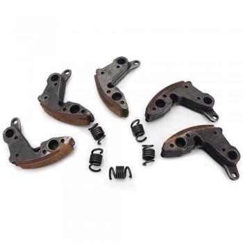 Комплект накладок платы сцепления с пружинами ATV X5 /CF500 /UTV500 0180-054200 + 0180-054001