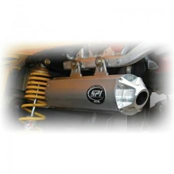 Глушитель тюнинговый Can-Am G1 Outlander MAX 800/650/500 06-12 STRAIGHTLINE PERFORMANCE 242-103