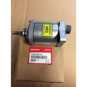 Стартер Honda TRX500 / TRX 420 /Pioneer 500 31200-HP5-601 /31200-HR0-F01