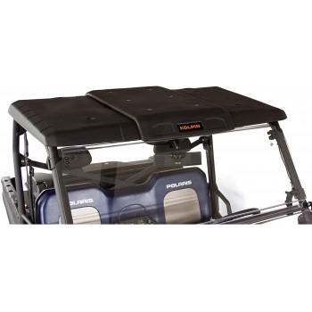 Регулируемая пластиковая крыша для UTV /SSV Yamaha Rhino 700/660/450 /Wolverine X2 /Kawasaki Teryx /Polaris Ranger 800/700/570/500/400 Kolpin 4450