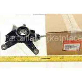 Кулак передний левый Honda TRX 400 04-07 51250-HN7-000