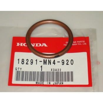 Кольцо коллектора приемной трубы Honda 500/450/400 18291-MN4-920